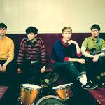 The Drums incep lucrul la al doilea album