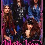 White Lion lanseaza Concert Anthology 1987-1991