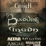 Altar se pregatesc pentru concertul din Bucuresti