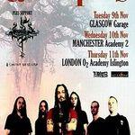 Solistul Amorphis discuta despre noul album