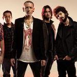 Linkin Park in turneu alaturi de Pendulum si The Prodigy