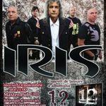 Concert Iris in Master Pub din Iasi