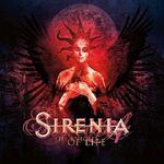 Sirenia dezvaluie tracklist-ul noului album