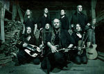 Eluveitie in turneu alaturi de 3 Inches Of Blood