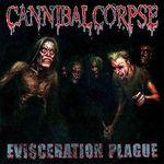 Filmari cu Cannibal Corpse in Philadelphia