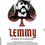 Lemmy: The Movie va fi lansat pe DVD si Blu-ray