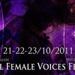 Noi nume confirmate pentru Metal Female Voices Fest
