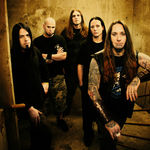Filmari cu Devildriver in Germania