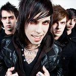 Asculta o noua piesa Vampires Everywhere, Undead Heart