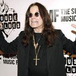 La multi ani Ozzy Osbourne!