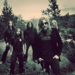 Opeth intra in studio