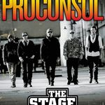 Concert Proconsul in club The Stage din Bacau
