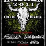 Sepultura sunt confirmati pentru Wacken 2011