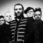 Supergrup format din membri Marilyn Manson si Satyricon