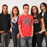 Blood Print si Mute deschid concertul Negative din Cluj-Napoca