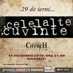 Castiga bilete la concertul Celelalte Cuvinte din Silver Church