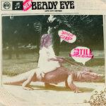Beady Eye dezvaluie titlul si tracklistul noului album