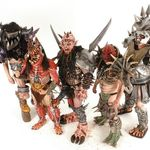 Gwar au fost intervievati in California(video)
