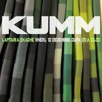 Ultimul concert Kumm din 2010 are loc in Laptaria lui Enache