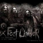 Six Feet Under dau detalii despre DVD si noul album