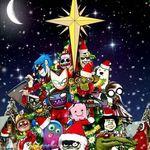Gorillaz lanseaza un album gratuit de Craciun