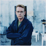Andy Fletcher (Depeche Mode) revine la Bucuresti