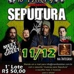 Urmariti integral concertul Sepultura pentru albumul Arise
