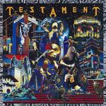 Testament relanseaza Live At The Filmore