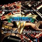 Filmari cu Van Halen in 1981