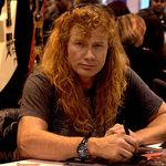 Dave Mustaine: Nu vreau sa cant alaturi de formatii sataniste