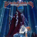Universal Records relanseaza Black Sabbath - Dehumanizer