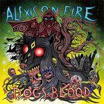 Alexisonfire transmit vineri un concert live pe Facebook