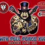 Noi nume confirmate pentru With Full Force 2011