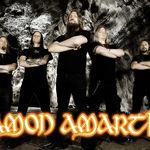 Amon Amarth anunta un nou turneu european