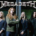 Megadeth au primit Discul de Platina in Australia (video)