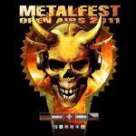 Entombed vor canta piese de pe primele doua albume la Metalfest 2011
