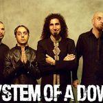 System Of A Down anunta un nou concert in Paris
