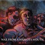 War From A Harlots Mouth au inregistrat un cover dupa Deftones