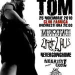 Filmari HD In Memoriam Tom la Club Fabrica