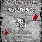 Concert Deadeye Dick si Deliver The God in Pub Subway Bacau
