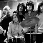 Rolling Stones se reunesc cu Bill Wyman in studio