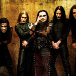 Dani Filth a fost exclus din poll-ul Suffolk Icon
