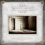 Maiden United lanseaza albumul
