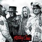 Motley Crue vor canta in Chile alaturi de Papa Roach