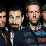 Mix audio intre System Of A Down si Coldplay