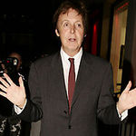 Paul McCartney canta la nunta Printului William