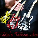Cumpara chitare Van Halen in miniatura