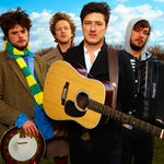 Mumford And Sons anunta primul concert pe 2011