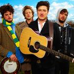Mumford And Sons anunta primul concert pe 2011
