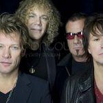 Cifre record pentru Bon Jovi